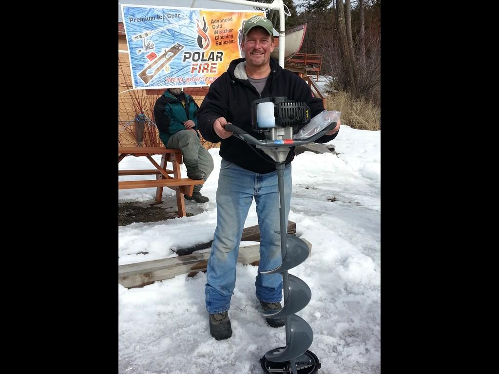 Brent winner Polar Fire 10