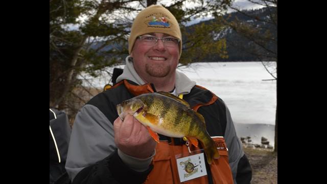 Justin Watkins big fish .99